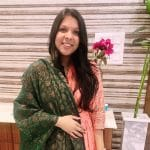 Smriti Agarwal - KDMI Student