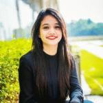 cherish soi - KDMI Student