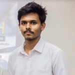 shubham paul - KDMI Student